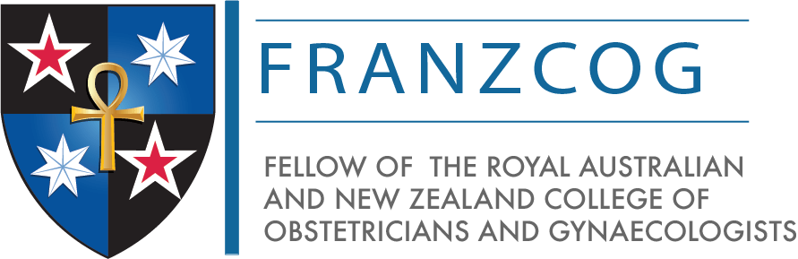The Royal Australian and New Zealand College of Obstetricians and Gynaecologists (RANZCOG)